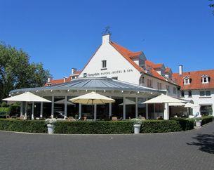 Dinerbon Ommen Hampshire Hotel Ommen