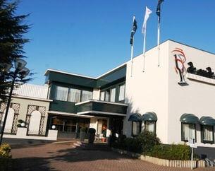 Dinerbon Sassenheim Party Centre de Oude Tol