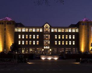 Dinerbon Horst Restaurant Hof ter Binnen