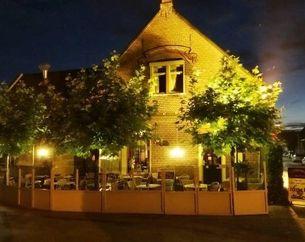 Dinerbon Megen Restaurant op de Poort