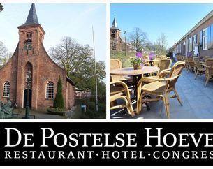Dinerbon Tilburg Hotel de Postelse Hoeve