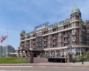 Dinerbon Noordwijk aan Zee Brasserie & Terrace Circles