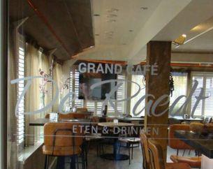 Dinerbon Hoogkarspel Grand Café De Raedt – Hoogkarspel