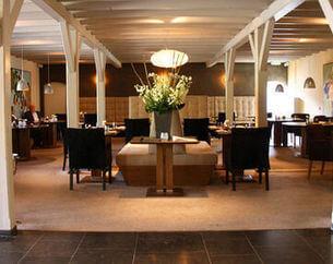 Dinerbon Rijswijk Restaurant NIVEN