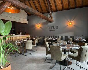 Dinerbon Megen Restaurant TITUS