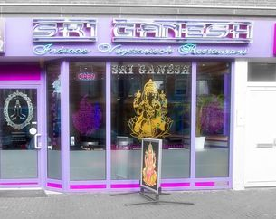 Dinerbon Eindhoven Sri Ganesh