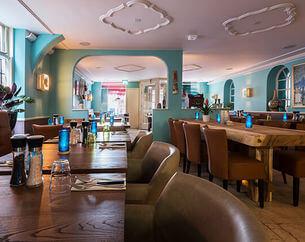 Dinerbon Hoorn Restaurant Salento