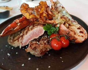 Dinerbon Heemstede SALT Seafood Bar