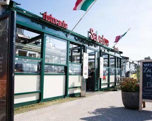 Dinerbon Den Haag Pizzeria Ristorante Salvatore