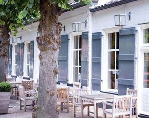 Dinerbon 's Gravenmoer Restaurant SED Samen Eten en Drinken