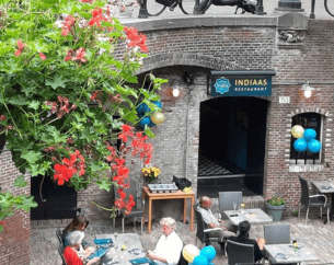 Dinerbon Utrecht Taste of India Utrecht