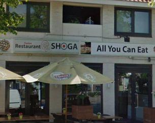 Dinerbon Eindhoven Restaurant Shoga