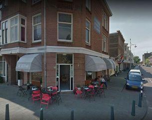 Dinerbon Den Haag Brasserie de Sierkan