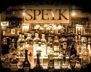Dinerbon Vlissingen Bar en Bistro Speyk