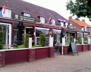 Dinerbon Made Eetcafe De Steenhoeve