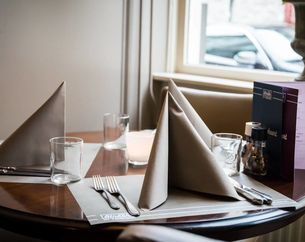 Dinerbon Bergen Op Zoom Streek Eet- & Drinklokaal