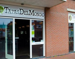 Dinerbon Den Haag Tapas Del Mondo Scheveningen
