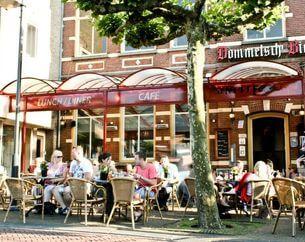Dinerbon Boxtel Eetcafe Le Temps Perdu