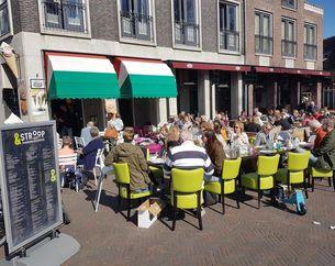 Dinerbon Noordwijkerhout Pannenkoekenrestaurant & Stroop