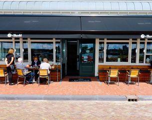 Dinerbon Maassluis Grandcafe t Hoofd