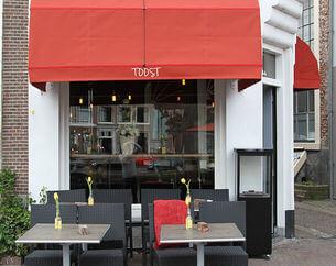 Dinerbon Haarlem TOOST
