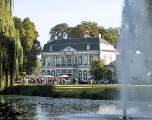 Dinerbon Maastricht Buitenplaats Vaeshartelt