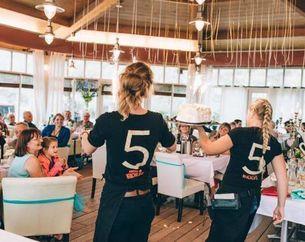 Dinerbon Zandvoort Beachclub No5