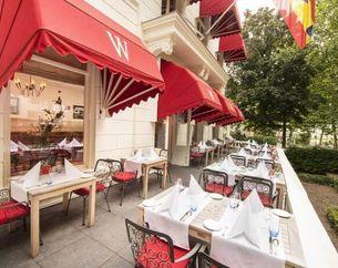 Dinerbon Zwolle W Restaurant