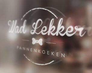 Dinerbon De Koog (Texel) Wad Lekker