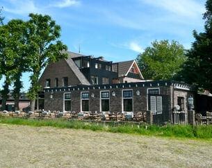 Dinerbon Haarlem t Wapen van Kennemerland