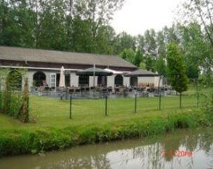 Dinerbon Aardenburg Restaurant in den Wijngaard