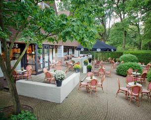 Dinerbon Wolfheze Restaurant De Tuin van Wolfheze (by Fletcher)
