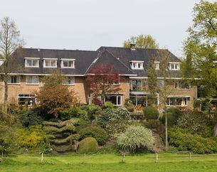 Dinerbon Ootmarsum Hotel Wyllandrie
