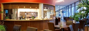 Dinerbon Veendam Grand Cafe van Beresteyn