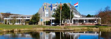 Dinerbon Hollum (Ameland) Restaurant De Kaapse Pracht (by Fletcher)