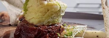 Dinerbon Hardenberg Amused Food & Wine