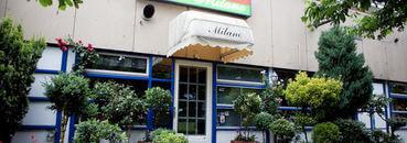 Dinerbon Krimpen Aan Den IJssel Bella Milano Krimpen