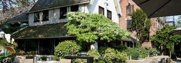 Dinerbon Oegstgeest Villa de Beukenhof