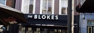 Dinerbon Groningen The Blokes