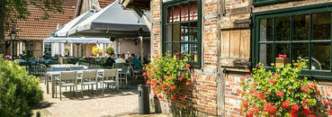 Dinerbon Enschede Brasserie De Bakspieker (by Fletcher)