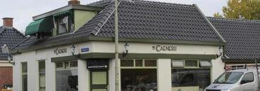 Dinerbon Bedum Restaurant de Caenerij