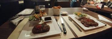 Dinerbon Valkenburg The Church Steakhouse & Lounge