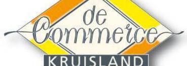 Dinerbon Kruisland De Commerce
