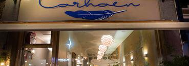 Dinerbon Assen Restaurant Corhoen