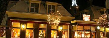 Dinerbon Dwingeloo Grand Cafe de Brink