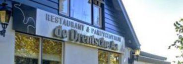 Dinerbon Schipborg Restaurant de Drentsche Aa