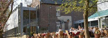 Dinerbon Heerlen Auberge de Rousch