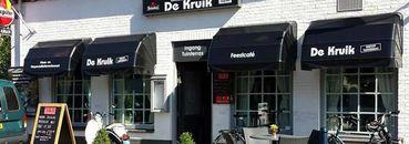 Dinerbon Yerseke Café-Restaurant De Kruik
