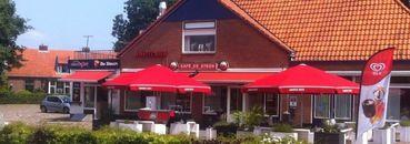 Dinerbon Willemsoord Eet & Muziekcafe de Steen