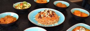 Dinerbon Apeldoorn Afghaans Restaurant Apeldoorn